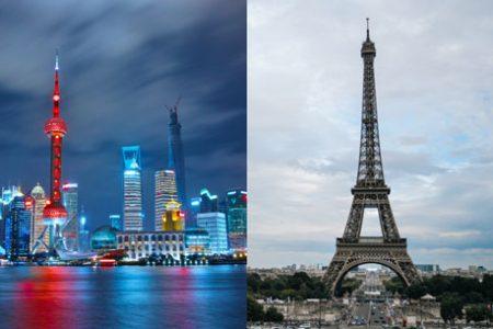 Les différences entre la Chine et la France