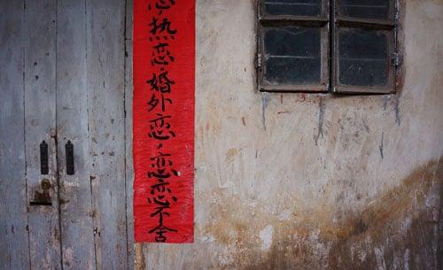 Les erreurs à éviter quand on étudie en Chine