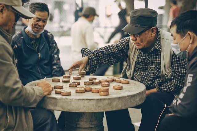 Pourquoi choisir le mandarin ?